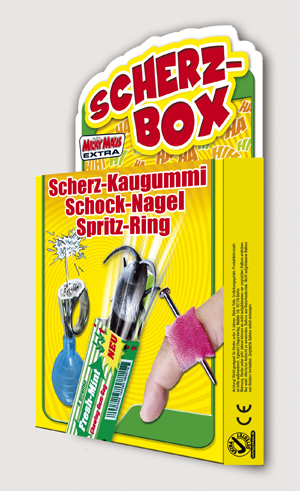 Scherzbox